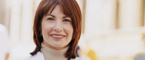 Gloria Feldt: From the Boardroom to the Bedroom