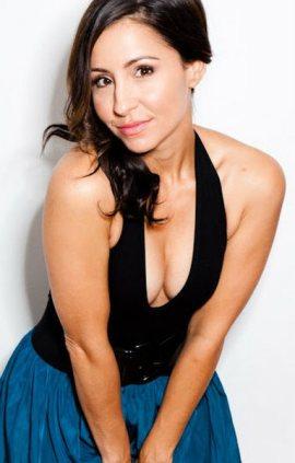 Nikki boyer picture 32